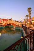 The Venezia — Stockfoto