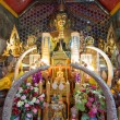 Suthep temple — Stock Photo #38807087