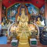 Suthep temple — Stock Photo #38807333
