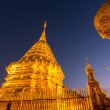 Suthep temple — Stock Photo #38808163