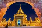 Suthep temple — Stock Photo