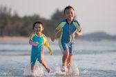 Asian kids — ストック写真