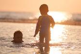 Niños asiáticos — Foto de Stock