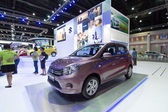 Suzuki celerio at Motor Show — Stock Photo