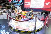 Motor Show — Foto Stock