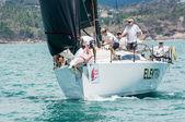 Samui regatta 2014 — Stock Photo