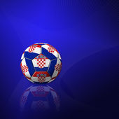 Soccer Championship — Foto Stock