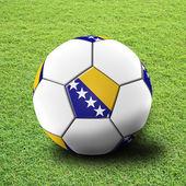 Ilustraciones de fútbol — Foto de Stock