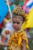 Kids sport parade — Foto de Stock
