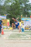 Parata di sport dei bambini — Foto Stock