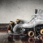 Постер, плакат: Vintage Skates