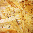 Wood Splinters Background - Stockfoto