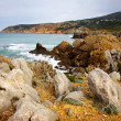 Guincho Cliffs — Stock Photo #25932991