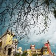 Pena Palace — Stock Photo