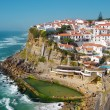 Azenhas do Mar — Stock Photo