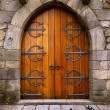 Castle Door — Stock Photo #30944963