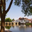 City of Chaves — Stock Photo