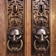 Door Knobs — Stockfoto