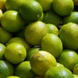 Green Limes — Stock Photo