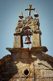 Medieval Campanile — Stock Photo