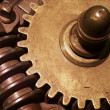 Gear Wheels — Stock Photo #36698243