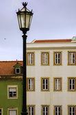 Lisbon Houses — Stock Photo