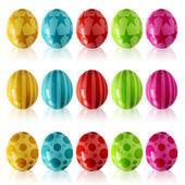 Eater Eggs — Stock Photo