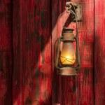Kerosene Lantern — Stock Photo #51480125