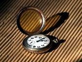 Open time — Stock Photo