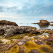 Rocky Seascape — Stock Photo #21968033