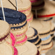 Espadrilles Sandals — Stock Photo #22225827