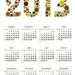 Calendar — Stock Vector #15440113