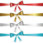 Ribbon collection — Vetorial Stock