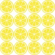 Seamless lemon pattern — Stock Vector #30515067