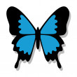 Butterfly — Stock Vector #31773147