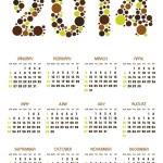 Calendar — Stock Vector #39482403