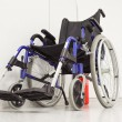 Wheel chair — Stock Photo #12897539