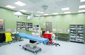 Empty operation room surgery — Stock Photo