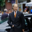 Prince Edward — Stock Photo