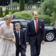 Stock Photo: Prince Edward and Sophie, Countess of Wessex