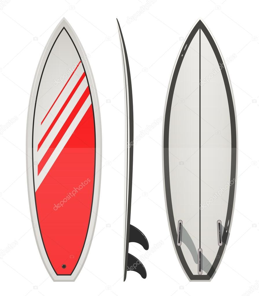 Tabla de surf archivo im genes vectoriales aleksangel - Fotos de tabla de surf ...