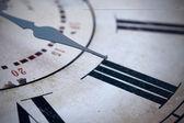 古時計 — ストック写真
