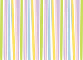 Background with colorful stripes — Stock Photo