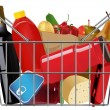 Royalty-Free Stock Imagen vectorial: Grocery