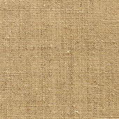 Yellow linen texture for the background — Stock Photo