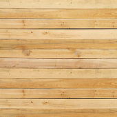 Wood pine plank yellow texture for background — Stock Photo
