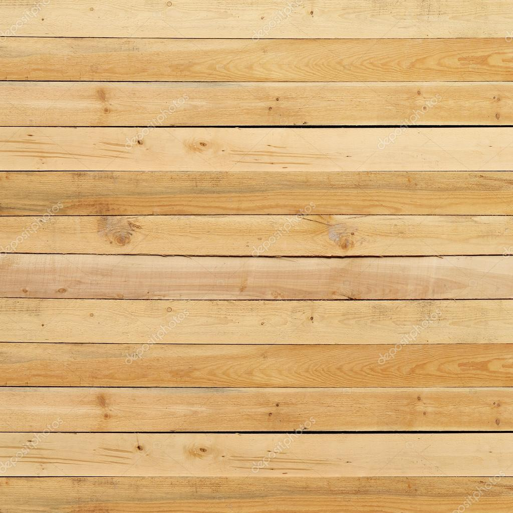 Wood Pine Plank Yellow Texture For Background Stock