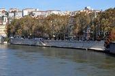 Lyon . France . — Foto Stock