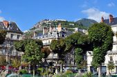 Grenoble , France , 2013 , autumn . — Stock Photo