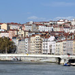 Lyon . France . 2013 — Stock Photo #34927379